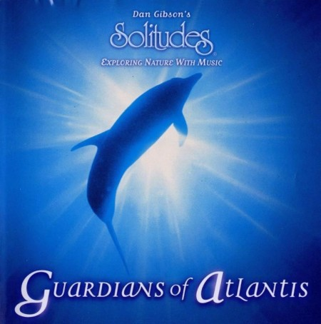 Dan Gibson - Guardians Of Atlantis (1998)