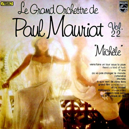 Paul Mauriat - No. 22 - Michele (1976/2003)