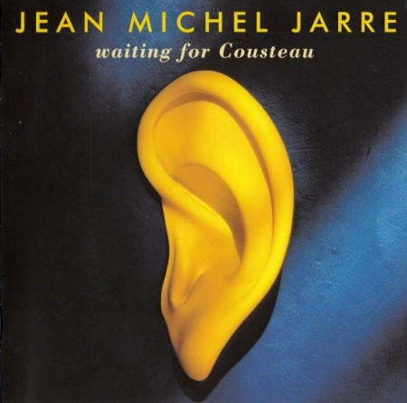 Jean Michel Jarre - Waiting For Cousteau (1990/2015 Remastered Reissue)