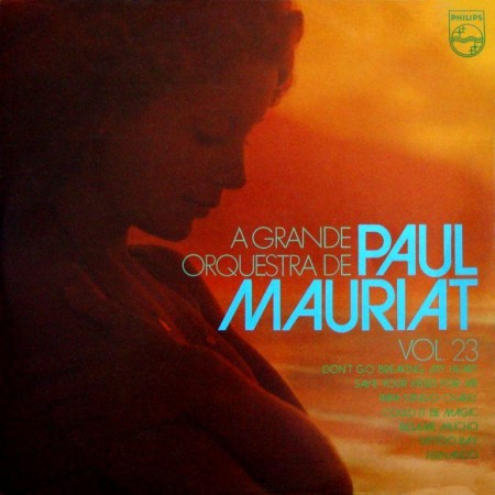Paul Mauriat - Volume 23 (1977/2003)