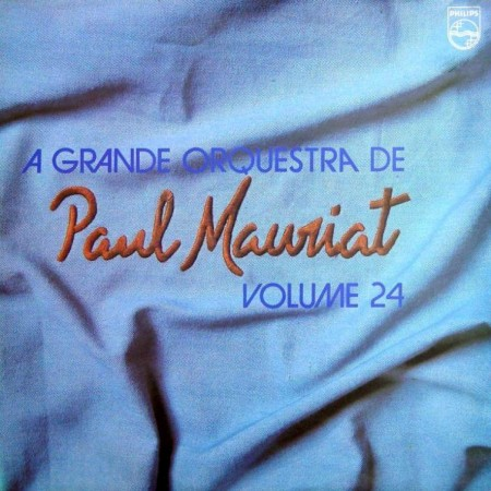 Paul Mauriat - Volume 24/No. 24 (1976/2003)