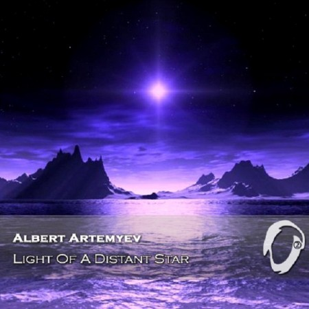 Albert Artemyev/Альберт Артемьев - Light Of A Distant Star/Свет далекой звезды (2015)