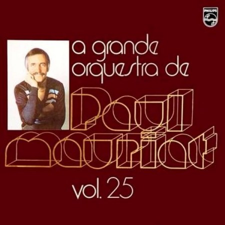 Paul Mauriat - Volume 25/No. 25 (1978/2003)