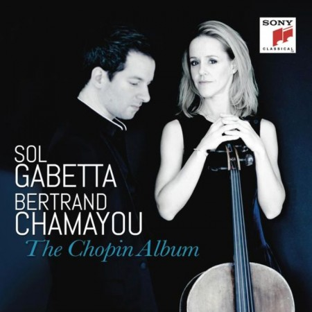 Sol Gabetta & Bertrand Chamayou - The Chopin Album (2015)
