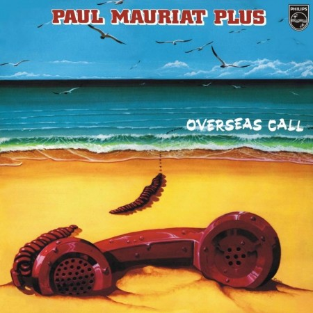 Paul Mauriat - Paul Mauriat Plus. Overseas Call (1978)