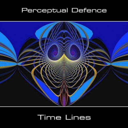 Perceptual Defence - Time Lines (2 CD, 2015)