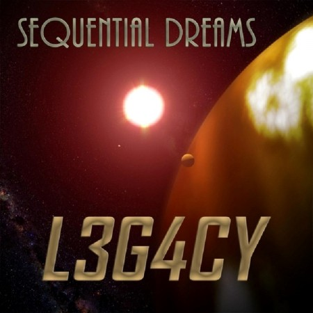 Sequential Dreams - L3G4CY (2015)