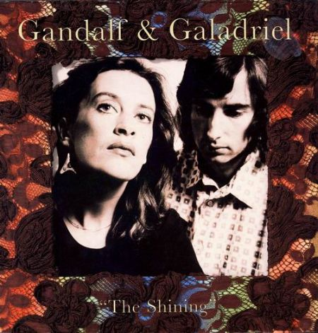 Gandalf & Galadriel - The Shining (LP+CD) [1986] MP3