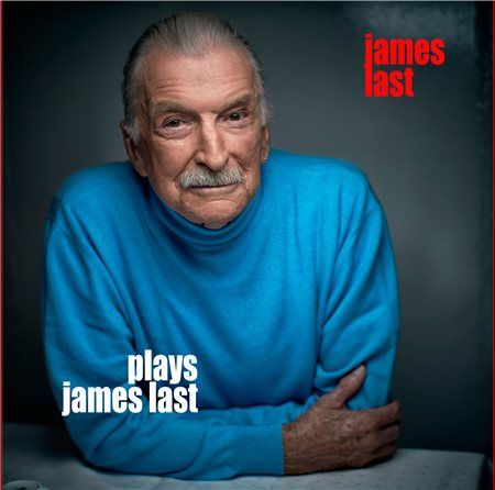 James Last - James Last plays James Last (2 CD) [2015] MP3