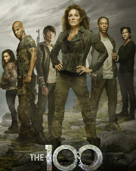 Сотня / The 100 (Soundtrack) [2015] MP3
