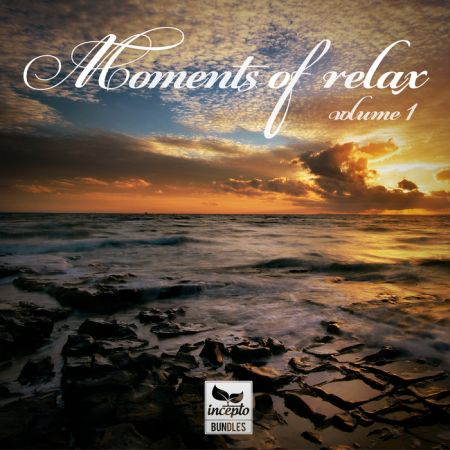 Moments of Relax (Vol.1-2) [2014] MP3