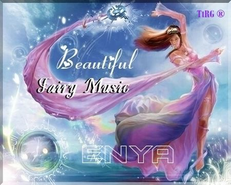 Enya - Beautiful Fairy Music [2015] MP3