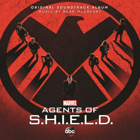 Агенты «Щ.И.Т.» / Agents of S.H.I.E.L.D [2015] MP3