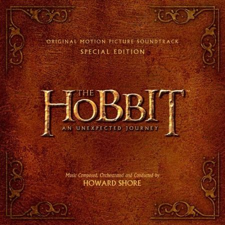 Howard Shore - The Hobbit Trilogy (Special Edition) [2012 - 2014]