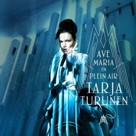 Tarja Turunen - Ave Maria - En Plein Air [2015] MP3