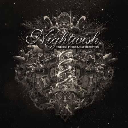 Nightwish - Endless Forms Most Beautiful [2015] MP3