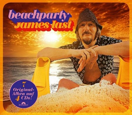 James Last - Beachparty (4CD) [2015] MP3