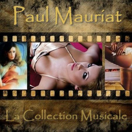 Paul Mauriat - La collection musicale [2016] MP3