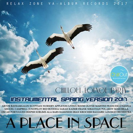 A Place In Space Instrumental Spring Version [2017]