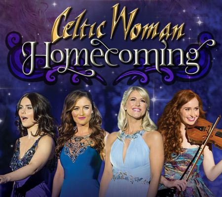 Celtic Woman - Collection [2004-2014]