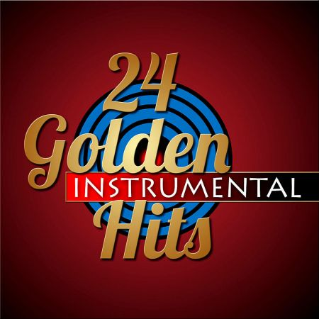 24 Golden Instrumental Hits [2019]